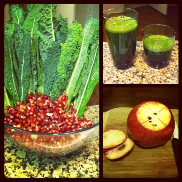 gesundheitssaft-granatapfel-kohl